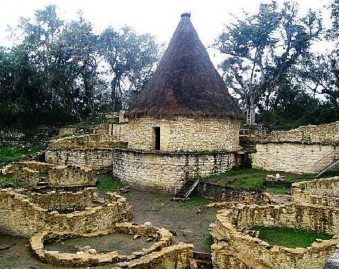 Ancient Home
