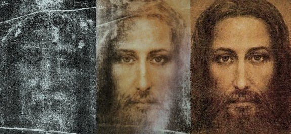 ... Well that's why The SHROUD OF TURIN remains…an Otherworld Mystery